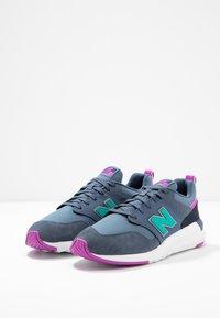 New Balance - 009 - Zapatillas - blue - 4