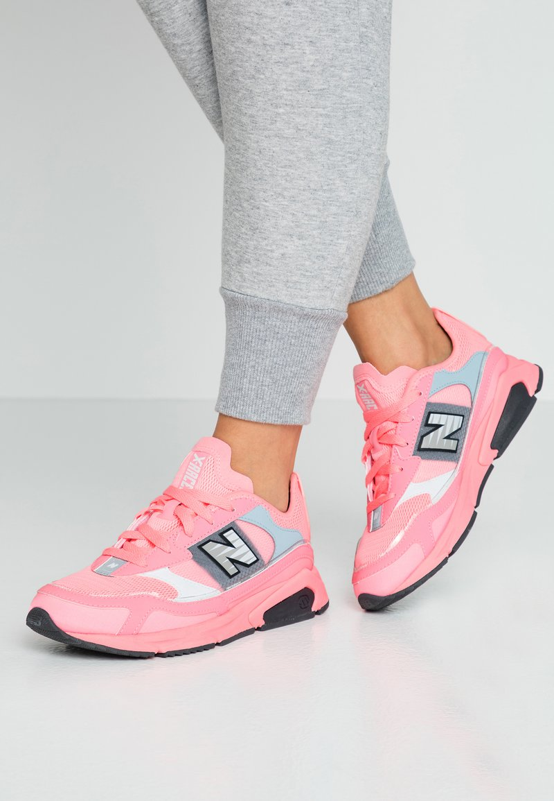 New Balance - X-RACER - Sneakers - pink