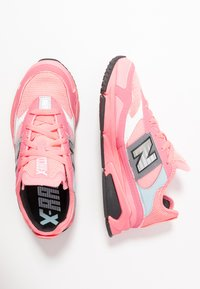 New Balance - X-RACER - Sneakers - pink - 5