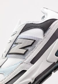 New Balance - X-RACER - Sneakers basse - grey/black/white - 2