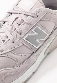 New Balance - X-RACER - Baskets basses - purple - 3