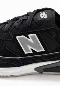 New Balance - X-RACER - Sneakers - black - 2