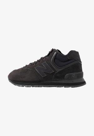 WH574 - Sneakersy wysokie - black