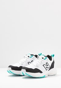 New Balance - Sneakers - white - 4