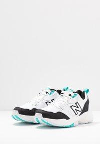 New Balance - Trainers - white - 4
