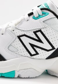 New Balance - Sneakers - white - 2