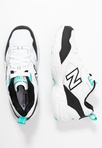 New Balance - Sneakers - white - 3