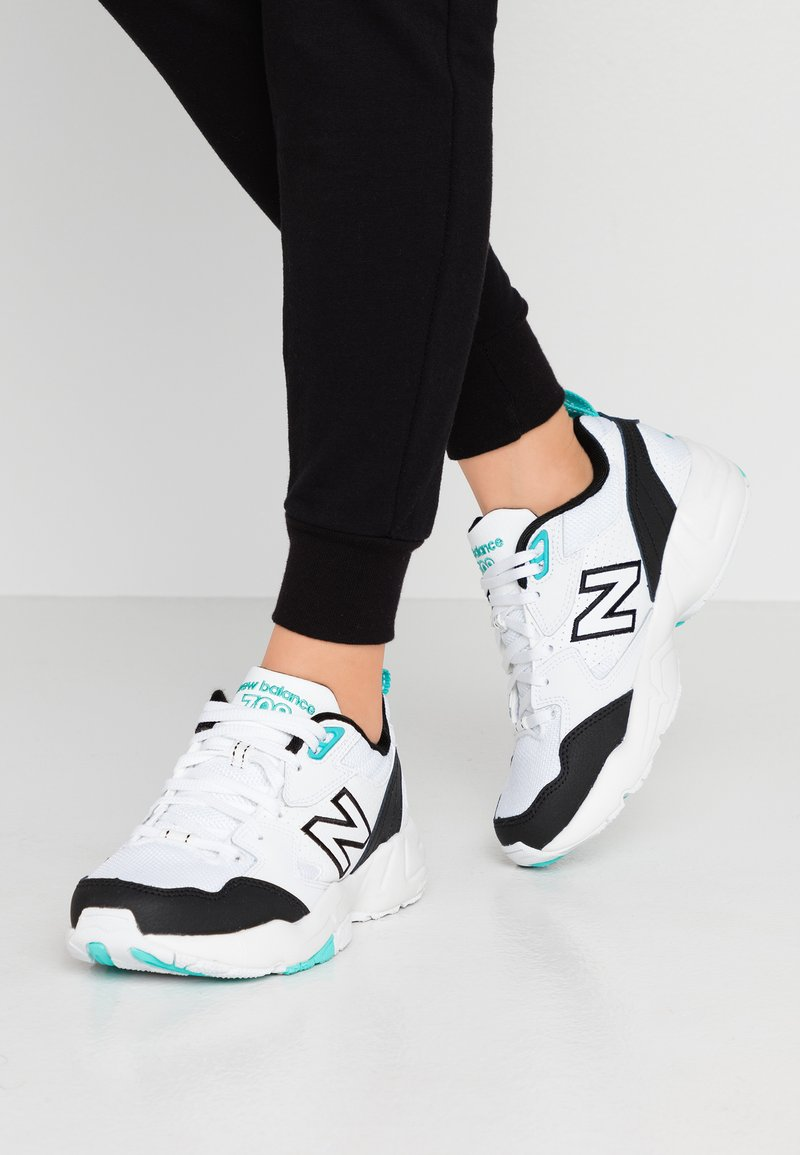 New Balance - Zapatillas - white