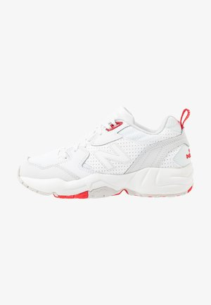 708 - Trainers - white