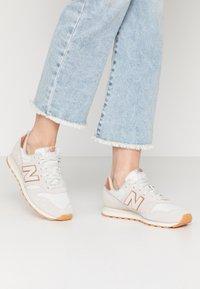 New Balance - WL373 - Sneaker low - beige - 0