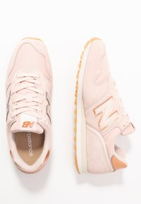 New Balance - WL373 - Matalavartiset tennarit - pink - 3