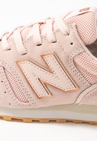 New Balance - WL373 - Matalavartiset tennarit - pink - 2