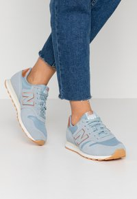 New Balance - WL373 - Zapatillas - blue - 0