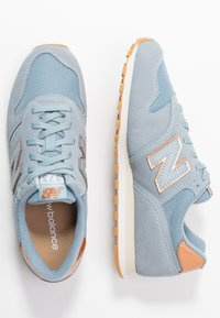 New Balance - WL373 - Zapatillas - blue - 3