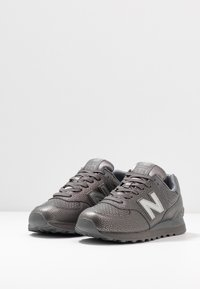 New Balance - WL574 - Sneakers laag - grey - 4