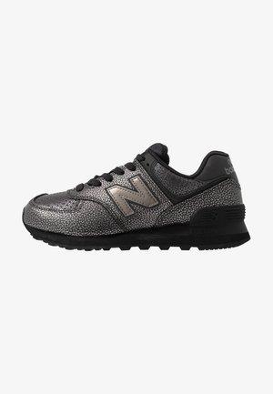WL574 - Sneakers basse - black
