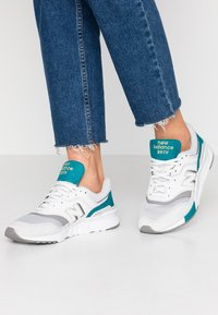 New Balance - CW997 - Sneakers basse - grey - 0