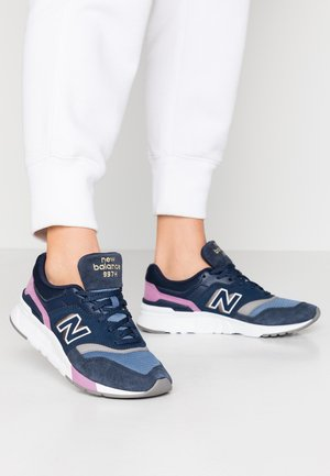 CW997 - Baskets basses - navy