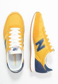 New Balance - UL720 - Trainers - yellow - 3