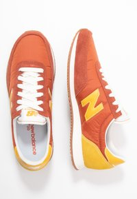New Balance - UL720 - Trainers - red - 3