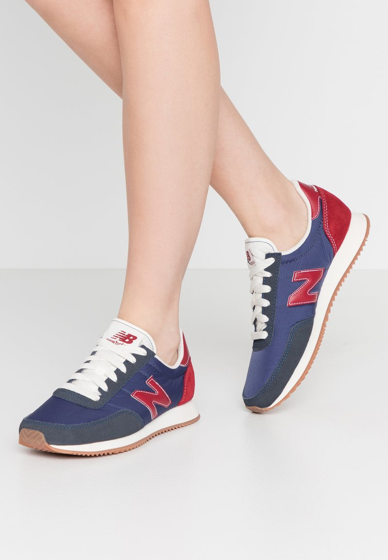 New Balance - UL720 - Baskets basses - blue navy