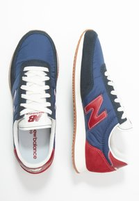 New Balance - UL720 - Baskets basses - blue navy - 3