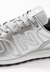 New Balance - WL373 - Sneakers basse - grey/white - 2