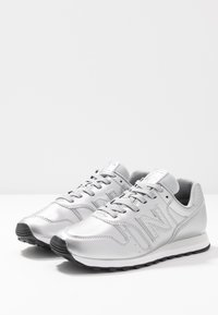 New Balance - WL373 - Sneakers basse - grey/white - 4