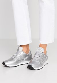 New Balance - WL373 - Sneakers basse - grey/white - 0