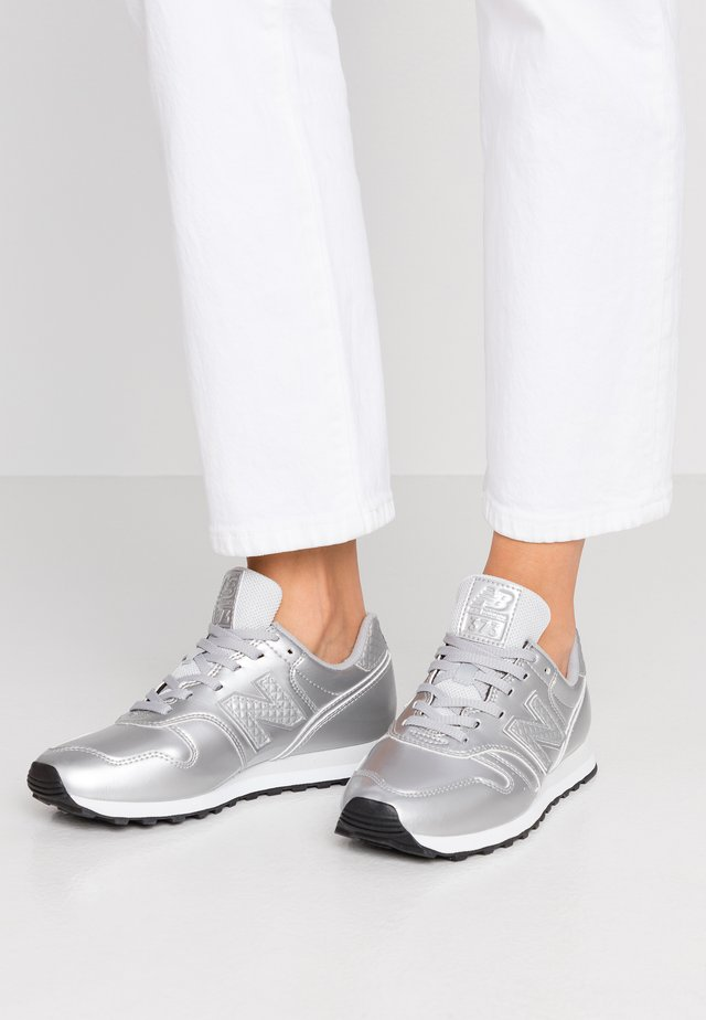 WL373 - Sneakers basse - grey/white