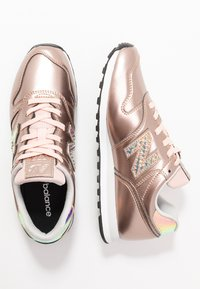 New Balance - WL373 - Sneakers basse - gold - 3