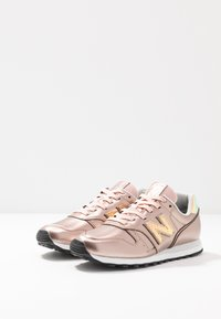 New Balance - WL373 - Sneakers basse - gold - 4