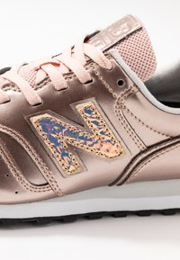 New Balance - WL373 - Sneakers basse - gold - 2