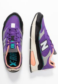 New Balance - WSXRC - Sneakersy niskie - purple - 3