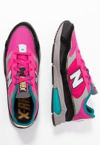 New Balance - WSXRC - Trainers - pink/black - 3