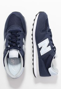 New Balance - GW500 - Sneakersy niskie - blue - 3