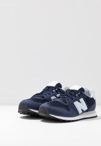 New Balance - GW500 - Trainers - blue - 4