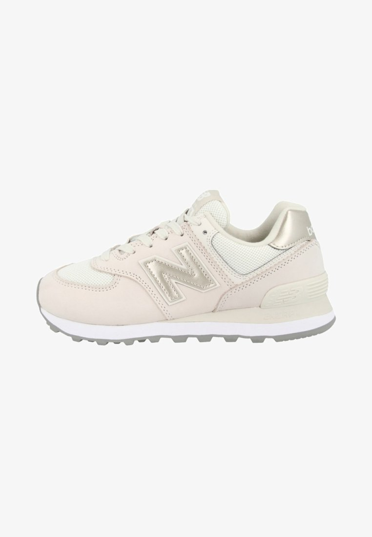 New Balance - Trainers - beige