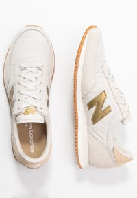 New Balance - WL720 - Sneaker low - offwhite - 3