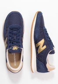 New Balance - WL720 - Zapatillas - navy - 3