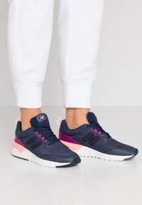 New Balance - WS515 - Sneakersy niskie - navy - 0