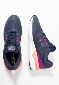 New Balance - WS515 - Sneakersy niskie - navy - 3