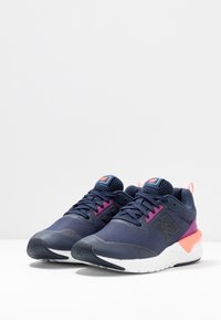New Balance - WS515 - Sneakersy niskie - navy - 4
