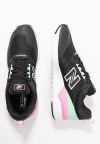 New Balance - WS515 - Sneakers laag - black - 3