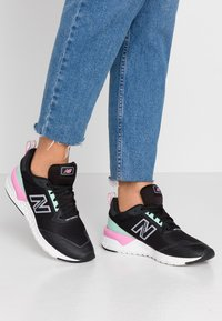 New Balance - WS515 - Sneakers laag - black - 0