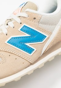 New Balance - WL996 - Sneakers laag - incense - 2