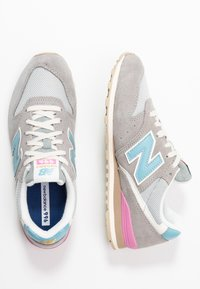 New Balance - WL996 - Trainers - marblehead - 3