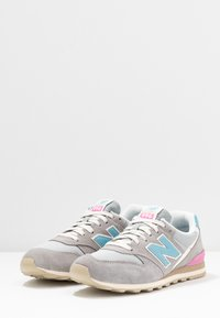 New Balance - WL996 - Trainers - marblehead - 4