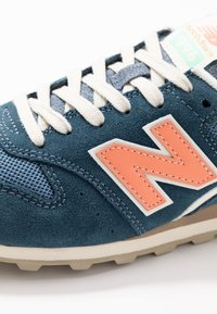New Balance - WL996 - Trainers - stone blue - 2