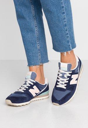 WL996 - Sneakersy niskie - pigment